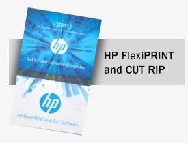 RIP HP FlexiPRINT