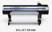 SolJet PRO4 XR-640