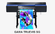 TrueVIS Impresora/cortadora de la serie SG