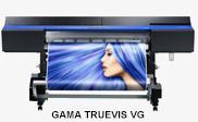 TrueVIS Impresora/cortadora de la serie VG