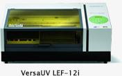 Versa UV LEF 12i