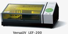 Versa UV LEF 200