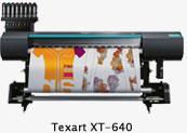 Roland Texart XT640