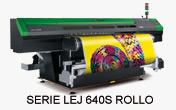 Serie LEJ 640S B
