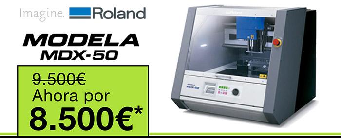 Roland Modela MDX50