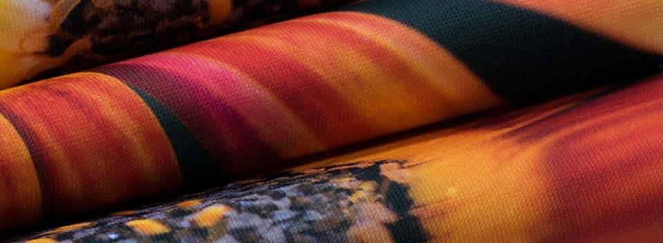 Textiles impresos