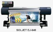 SolJet EJ 640