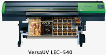 VersaUV LEC-540