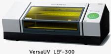 Versa UV LEF 300