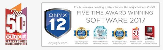 Premios Onyx Web
